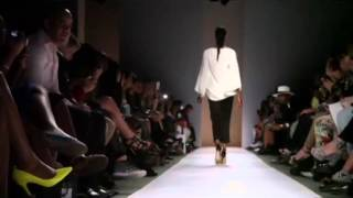 Marie Claire does SA Fashion Week AW15 Day 3 Thumbnail