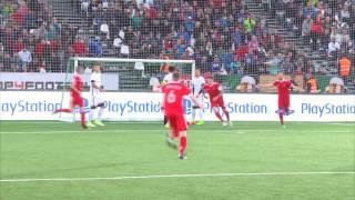 EMF EURO-2017. Обзор финального матча Россия - Чехия.