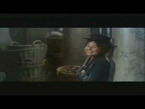 Audrey Hepburn's Wouldn't It Be Loverly from My Fair Lady