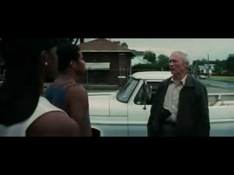 Gran Torino is listed (or ranked) 26 on the list The Most Powerful Movies About Racism