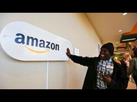 Amazon to pop above $1,400 per share: Retail analyst