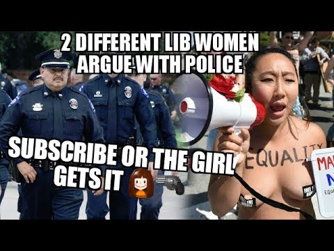 """"""" Cops Get Owned """" by FemiNAZIS"""