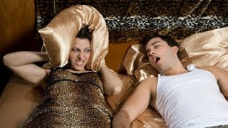 is snoring bad for you - how to treat heavy snoring
