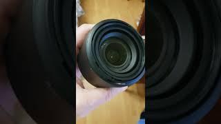 Объектив Nikon 24-85mm f/3.5-4…