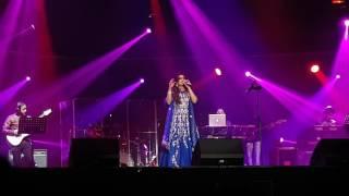 Shreya Ghoshal Live 2017 - Raabta (Agent Vinod)