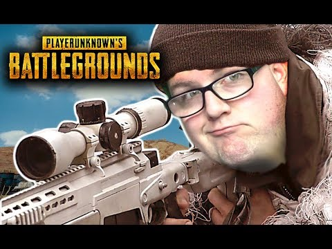 Bob Goes  A Little Ham  Playerunknowns Battlegrounds Ep 199