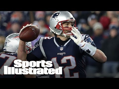 Is Tom Brady Getting Too Much Credit For Pats' Win Against Jaguars? | SI NOW | Sports Illustrated