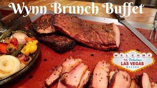 Wynn Brunch Buffet Tour | Las Vegas