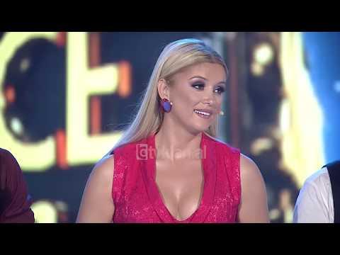 Dance with me Albania 5 - Kiara dhe Sazani! (24 shtator 2018)