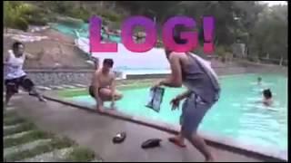 Hala mahulog log log log(Budots)