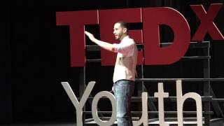 How Old Are You? | Dr. David Carter | TEDxYouth@Louisburg