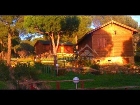 Casas rurales ja n complejo tur stico paraje san gin s youtube - Casas rurales jaen ...