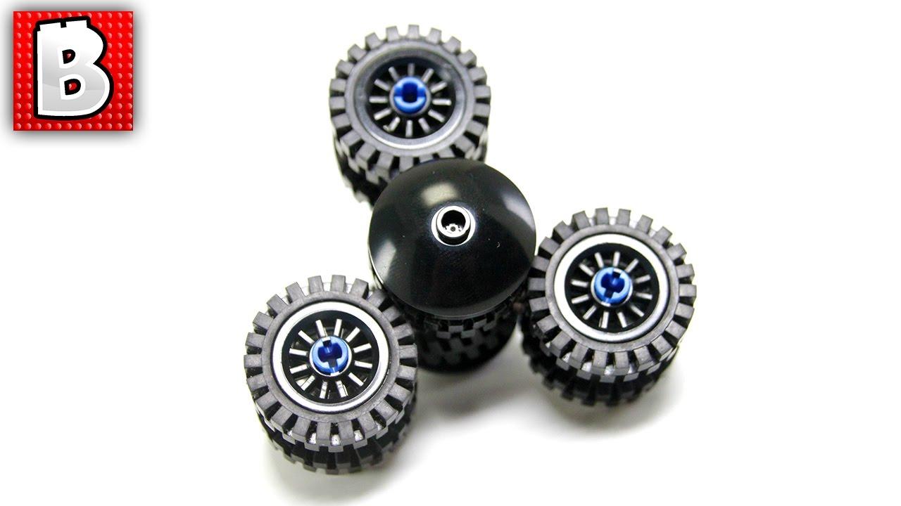 Lego Spinner