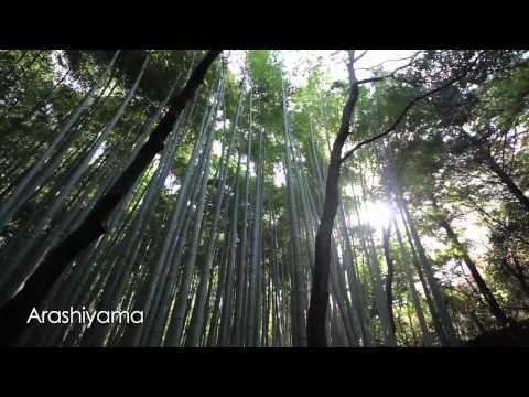 Kyoto area