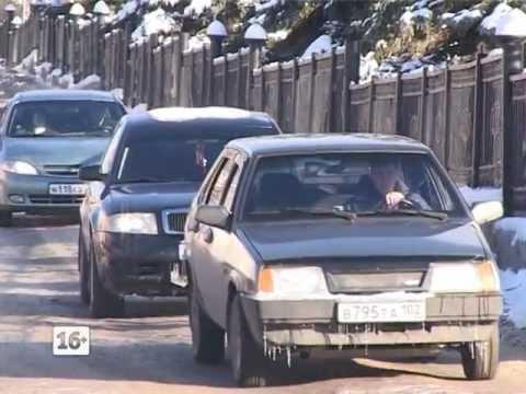 Изменения в КоАП РФ с 1 января 2013 г