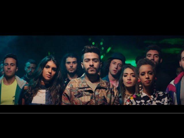 Ahmed Kamel - Tiger out of control أحمد كامل - تايجر خارج عن السيطره
