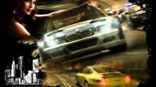 Скачать Hush Fired Up NFS Most Wanted Soundtrack