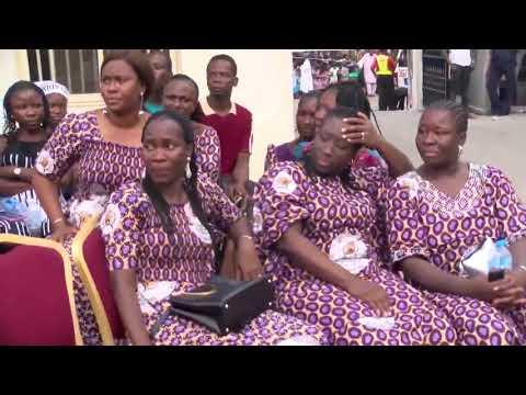 2017 Eyo Festival: A Celebration of Lagos Culture