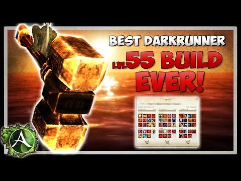Build Darkrunner