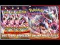 Pokémon Tcg Unbox: Box Online Turbo RevoluÇÃo! Pior Não Pode Ficar [parte 02 02] video