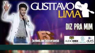 Gusttavo Lima Diz pra mim ( LANÇAMENTO 2013 ) OFICIAL