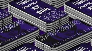 Dwa Sławy x Gedz x 808Bros - Ghostwriter Remix 👻