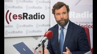 Federico Jiménez Losantos entrevista a Espinosa de los Monteros