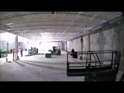 Ulta Beauty Chester NJ E-Z Riser Roof Raising