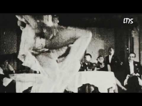 Die Dreigroschenoper Band (1)  - Kanonensong ! (1928)