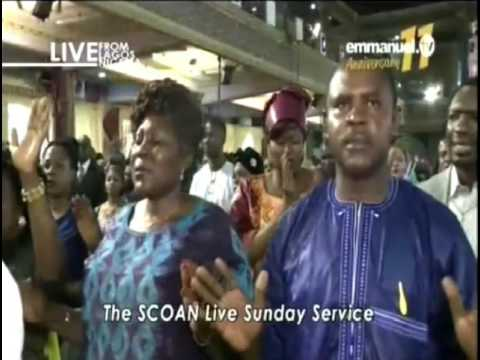 SCOAN 26/03/17: Praise & Worship with Emmanuel TV Singers