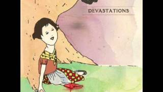 Watch Devastations I Dont Want To Lose You Tonight video
