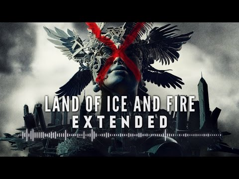 audiomachine - Land of Ice and Fire [GRV Extended RMX]