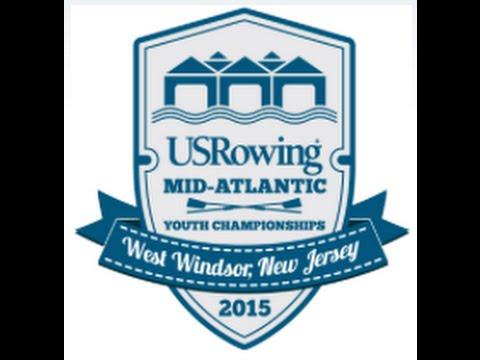 2015 Mid Atlantic Youth Championships