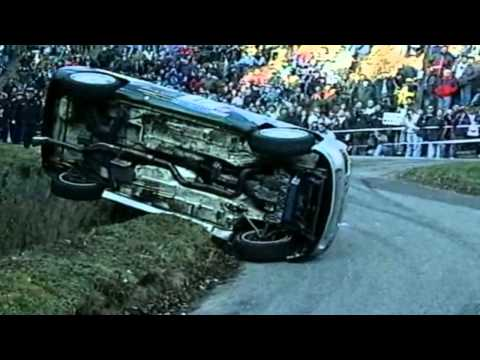 những tai nạn trong khi đua xe