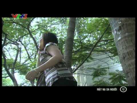 Phim Việt Nam - Mặt nạ da người - Tập 12 - Mat na da nguoi - Phim Viet Nam