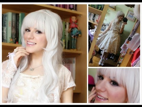 Se Arrume Comigo: Moda Lolita ♥ | Mari Santarem