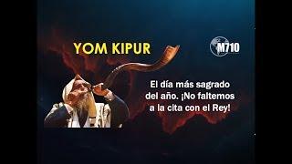 Yom Kipur I - El ayuno en día más sagrado del año
