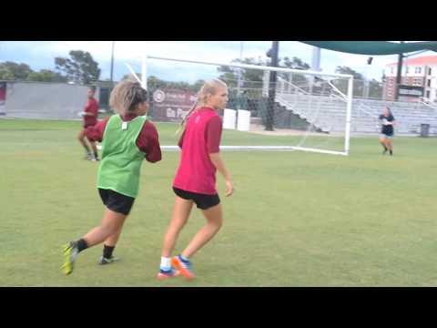 Florida Tech Women's Soccer