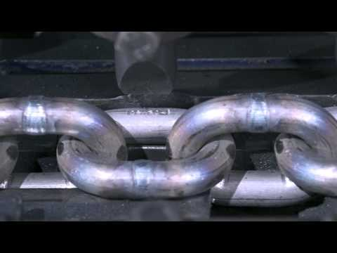 Chain Production At Pewag