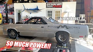 We Switched Mullet To Run on Straight METHANOL... It Destroyed Our Dyno Record (1,500+ Horsepower)