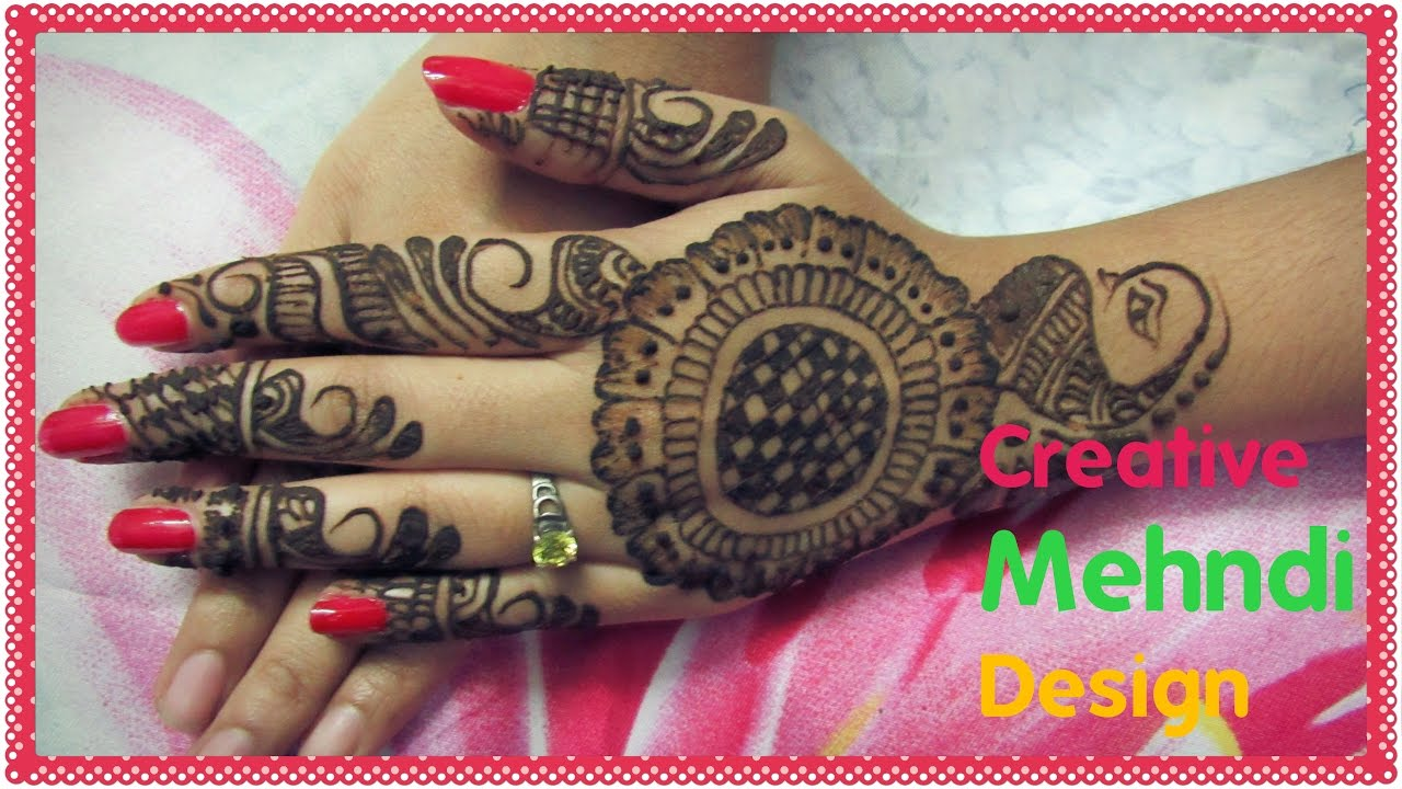 Mehndi design 2017 in pakistan - Mehandi Designs Indian Mehndi Designs For Hands 2016 Pakistani