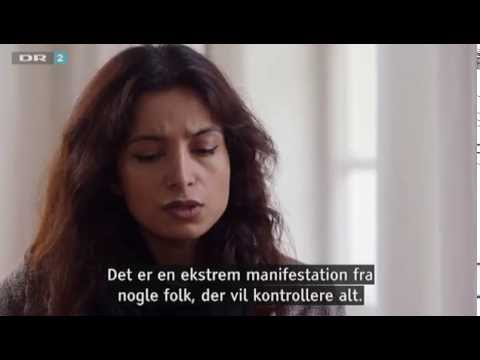Deeyah Khan on freedom of expression, women's rights, radicalisation and jihadism