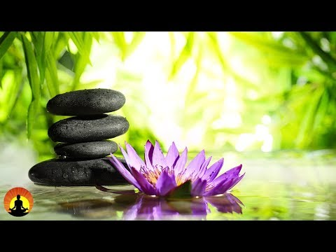 Relaxing Spa Music, Calming Music, Relaxation Music, Meditation Music, Instrumental Music, ☯3425