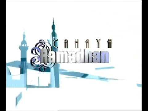 Cahaya Ramadhan Jaktv