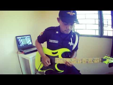 Humood Kun Anta - Cover Guitar NOFA