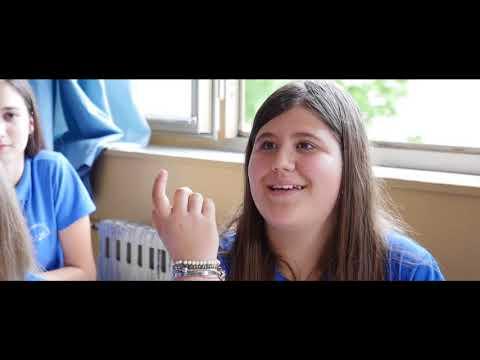 Montoro - Happiness Is Freedom | School Movie 2018