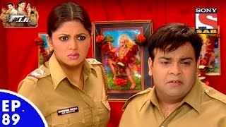 Chandramukhi Chautala comes in Imaan Chowki and flirts with Pandey ...