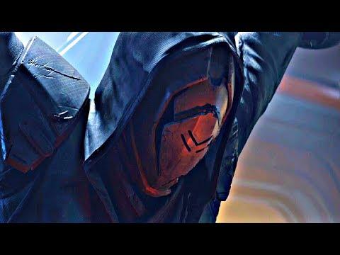 Destiny 2 - All Cutscenes / Full Movie