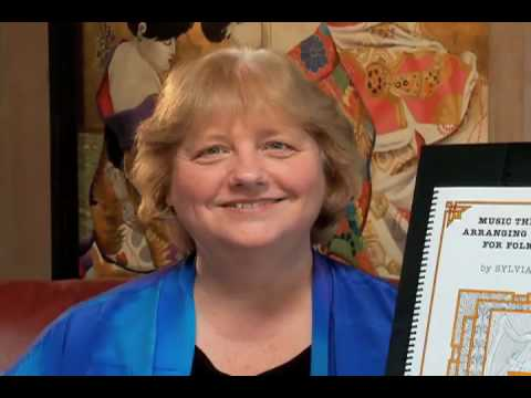 Music Theory and Arranging Techniques for Harp book by Sylvia Woods