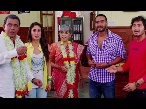 Download Ratna Pathak & Mithun Chakraborty's Kids | Golmaal 3